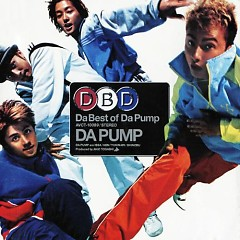 Da Best Of Da Pump - Da Pump
