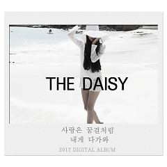 Love Comes To Me Like A Dream (Single) - The Daisy