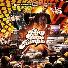 Play Me Some Pimpin(CD1) - Juicy J,J