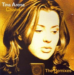 Chains - CDS - Tina Arena