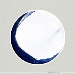 Moon Luv (Single) - Lou Val