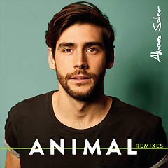 Animal (Remixes) (EP) - Álvaro Soler