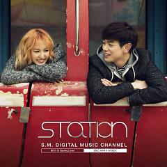 Spring Love - Eric Nam,Wendy