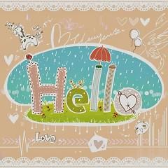 I Love You More Than Anyone - Hello
