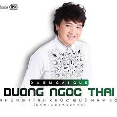 Xa Em Gái Quê - Dương Ngọc Thái,Sơn Hạ