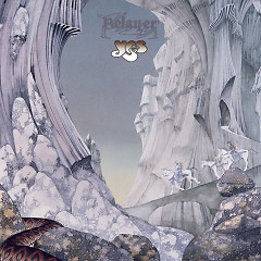 Relayer [Remixed By Steven Wilson]