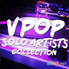 V-Pop Solo Artists Collection - Various Artists