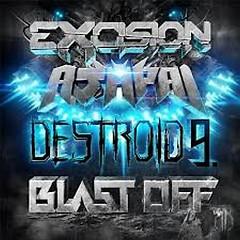 Blast Off  - Excision