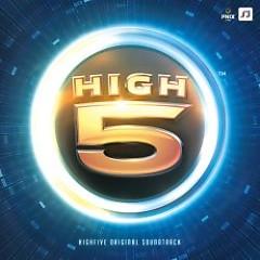 HIGH5 Original Soundtrack