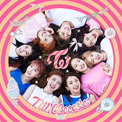 TWICEcoaster: Lane 1 (3rd Mini Album)