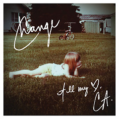Change (Single) - Christina Aguilera