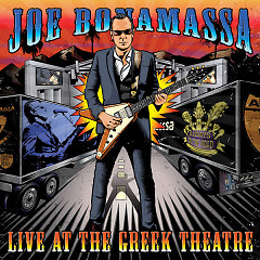 Live At The Greek Theatre - Joe Bonamassa