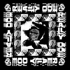 Really Doe (Single) - Danny Brown, Kendrick Lamar, Ab-Soul, Earl Sweatshirt