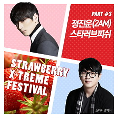 Strawberry Extreme Festival Part.3