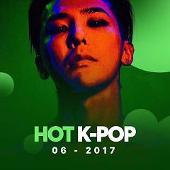 Nhạc Hàn Hot Tháng 06/2017
