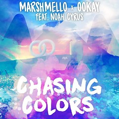 Chasing Colors (Single)