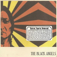 The Black Angels (EP) - The Black Angels