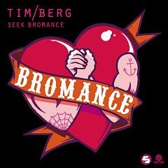 Seek Bromance - Tim Berg