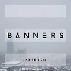 Into The Storm (Single) - BANNERS