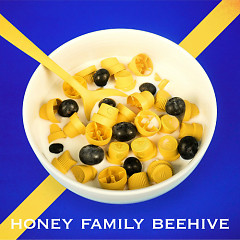Honey Family BeeHive Project Vol.2