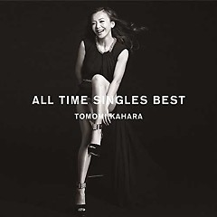 ALL TIME SINGLES BEST CD2