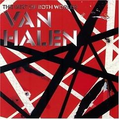 The Best Of Both Worlds _Van Halen (CD4) - Van Halen