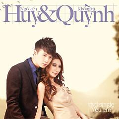 Yêu Em (Single) - Ngô Kiến Huy,Khổng Tú Quỳnh