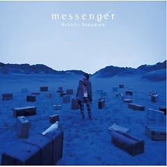 messenger - Kenichi Suzumura