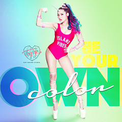 Be Your Own Color (Single)