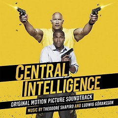 Central Intelligence OST