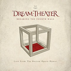 Breaking The Fourth Wall Live From The Boston Opera House (CD1) - Dream Theater