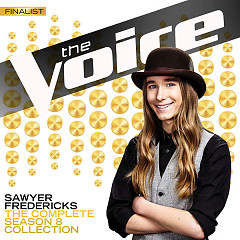 The Complete Season 8 Collection (The Voice Performance) - Sawyer Fredericks