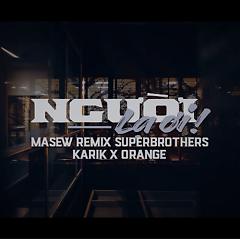 Người Lạ Ơi (Masew Mix) - Masew, Karik, Orange, Superbrothers