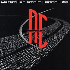 Carry Me (CDM) - Leaether Strip