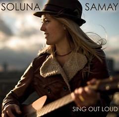 Sing Out Loud - Soluna Samay
