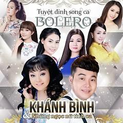Album  - Khánh Bình