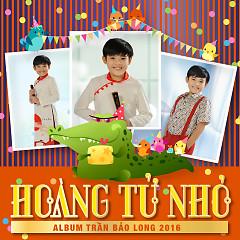 Hoàng Tử Nhỏ - Bé Trần Bảo Long