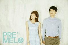 Love Me Or Leave Me - Pre'Melo