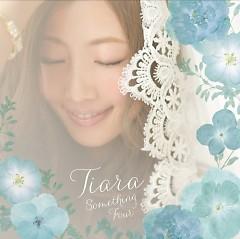 Something Four - Tiara