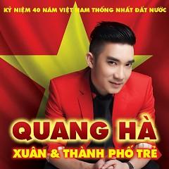 Thành Phố Trẻ - Quang Hà