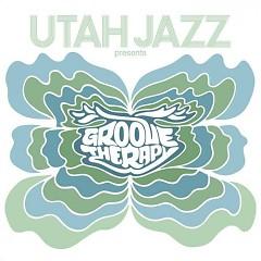 Groove Therapy - Utah Jazz