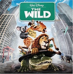 The Wild OST - Alan Silvestri