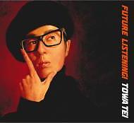 Future Listening! + Future Recall 3 CD2 - TOWA TEI