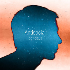 ANTISOCIAL (Single) - Log4days
