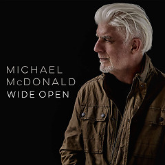 Wide Open - Michael McDonald