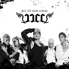 JJCC 1ST MINI ALBUM - JJCC