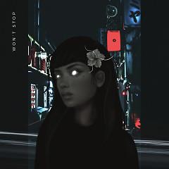 Won't Stop (Single)