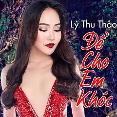 Để Cho Em Khóc (Single)