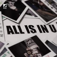 All Is In U (Japanese) - BEAST