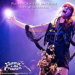 Live At The Wireless - Florence And The Machine